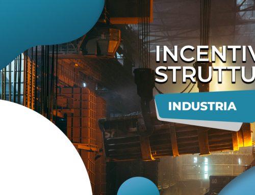 Invecchia il parco macchine dell'industria Le imprese: gli incentivi diventino strutturali